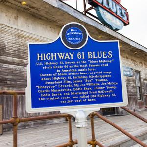 Highway 61 // MS075