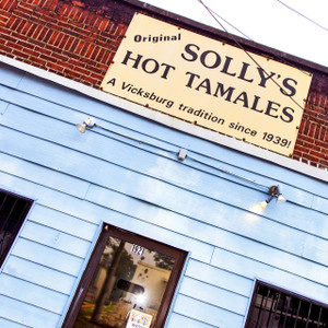 Solly's // MS085