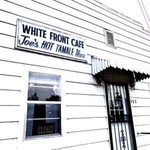 White Front Cafe // MS092
