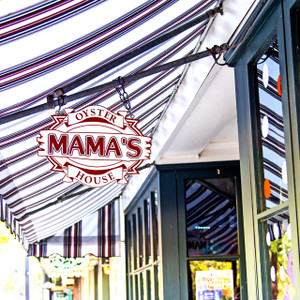 Mama's Oyster House // LA091