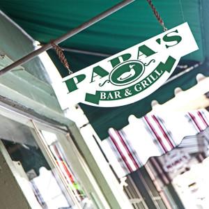 Papa's // LA093
