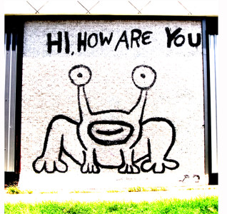 Hi, How Are You? // ATX213