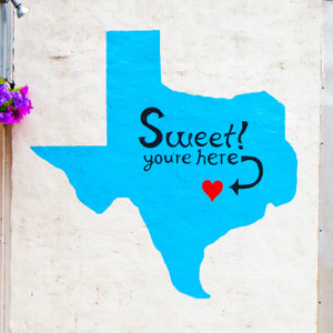 Sweet, you're here // ATX215