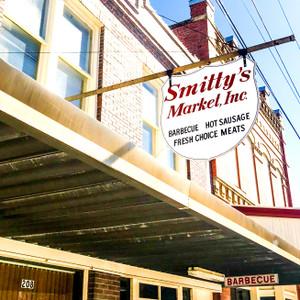 Smitty's Market // ATX216