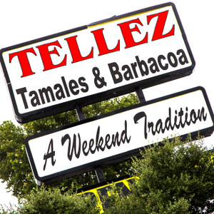 Tellez // SA202