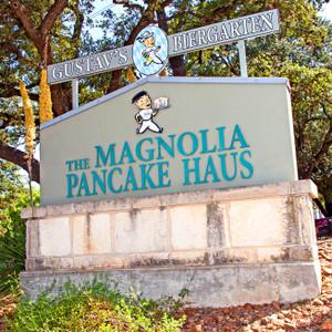 Magnolia Pancake Haus // SA214