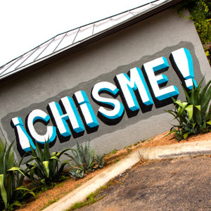 Chisme // SA215