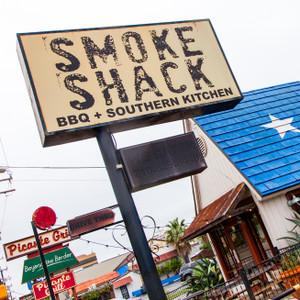 Smoke Shack // SA218