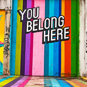 You Belong Here // SA223