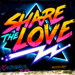 Share The Love // SA224