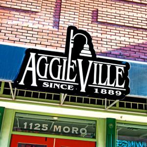 Aggieville // KS072