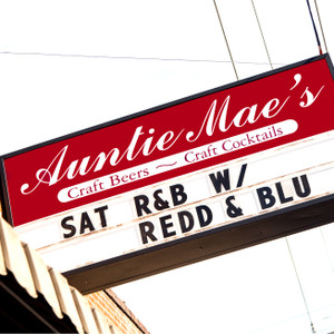 Auntie Mae's // KS073