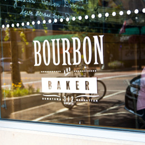 Bourbon Baker // KS074