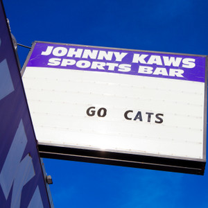 Johnny Kaws // KS078
