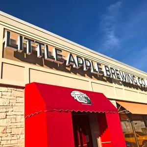 Little Apple Brewing // KS081