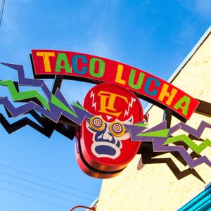 Taco Lucha // KS086