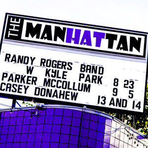 The Manhattan // KS089