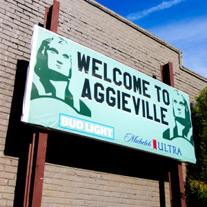 Welcome to Aggieville // KS090