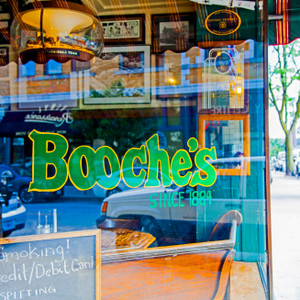 Booches // MO125