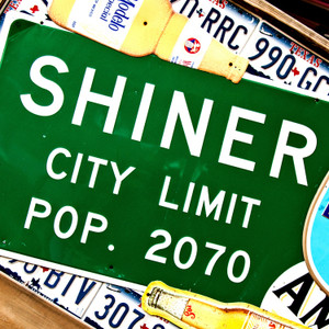 Shiner // DTX070