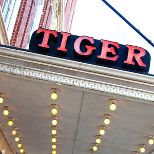 Tiger Hotel // MO134