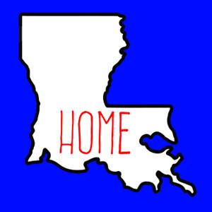 Louisiana HOME // LA094