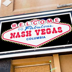 Nash Vegas // MO138