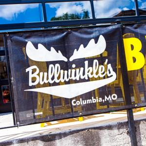 Bullwinkle's // MO139