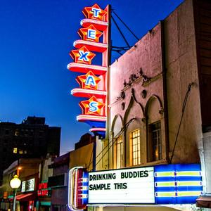 Texas Theatre // DTX078