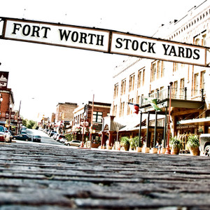 Stockyards // FTX320