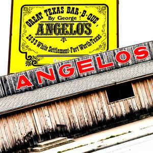 Angelo's // DTX097
