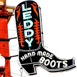 Leddy // FTX326