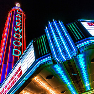Lakewood Theatre // DTX133