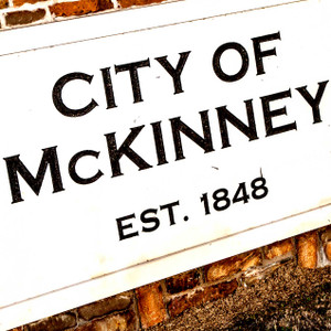 City of McKinney // DTX134