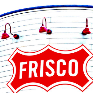 Frisco Red // DTX141