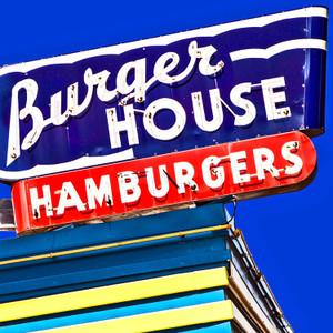 Burger House // DTX162