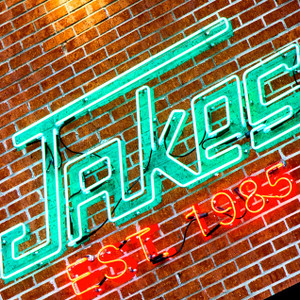 Jakes // DTX175