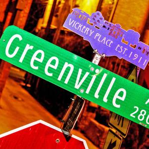 Greenville Street // DTX177