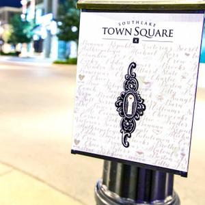 Southlake Town Square // DTX196