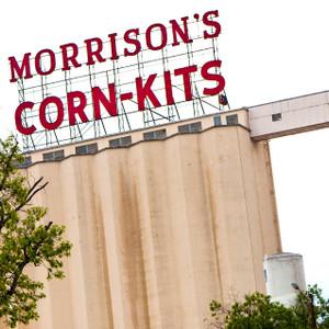 Morrison's Corn Kits // FTX231