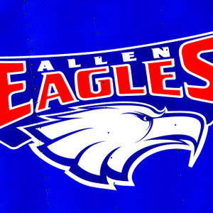 Allen Eagles // DTX282