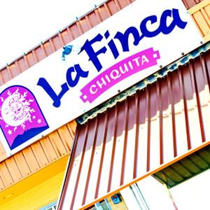La Finca // DTX287