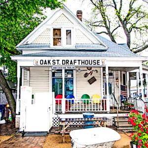 Oak Street Drafthouse // FTX288