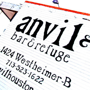 Anvil Pub // HTX002