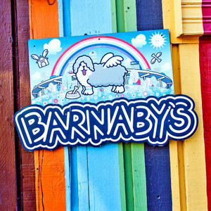 Barnaby's // HTX004
