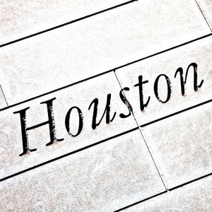 Houston Stone // HTX016