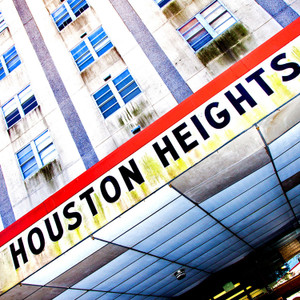 Houston Heights // HTX036