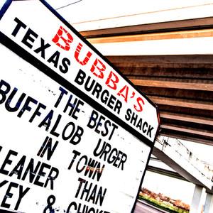 Bubba's // HTX046