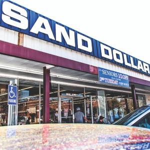 Sand Dollar // HTX070