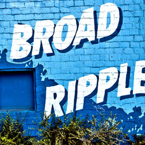 Broad Ripple // IND002